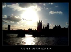 post meridiem by boheme