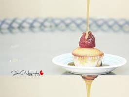 Honey Cake by ShoOshiGraphy