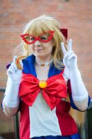 Sailor V by Foxseye