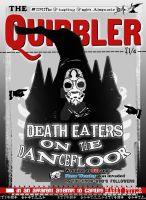 Quibbler : Death Eaters on the Dance Floor by jhadha