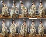 Baroque exclusive 1 by magikstock