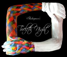 Twelfth Night by SlightlyGreen