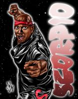 2 Cold Scorpio by quibly
