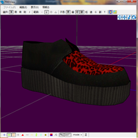 MMD creepers by YamiSweet