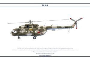 Mil Mi8 Russia 1 by WS-Clave