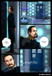 Doctor Who - Unexpected - Page1 by MistressAinley