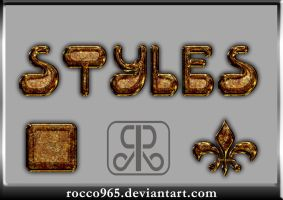 Styles 1025 by Rocco 965 by Rocco965