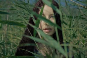 in the reeds by Luria-XXII