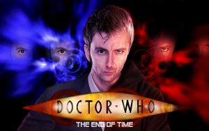 Doctor Who - The End Of Time by Birdie94jb