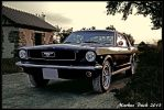 1966 Ford Mustang Coupe by HobbyFotograf