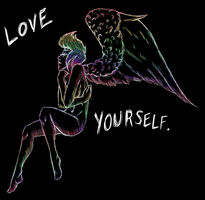 Love Yourself by The-OxyG
