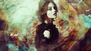 You won't find me Header by lucemare