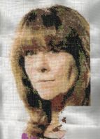Elizabeth Sladen as Sarah Jane Smith by salford1