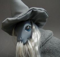 Gandalf by Barkingmadd