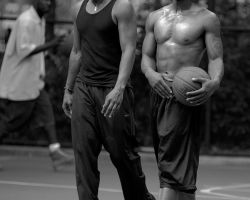 StreetBall by YoungAaron