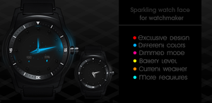 Sparkling Watch for WatchMaker by Karsakoff