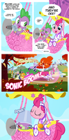Leaf Em In The Dust by PixelKitties