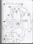 Ashes pokemon by ispidey2010