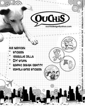 email us by ouchis
