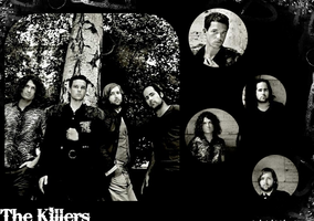 The Killers 7 by MissArkhamAngel