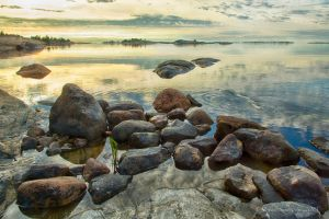 August Morning by photojrs