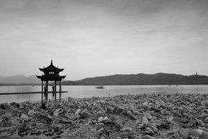 West Lake by geolio