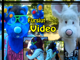 Fursuit Outing Video by Sockune
