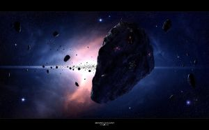 Mining Colony by Andr-Sar
