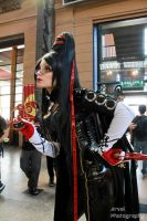 Bayonetta by Alessa-Kitty