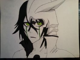 Ulquiorra Cifer by NovaLynne