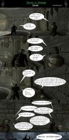 Skyrim is Strange - Durak by HelloMyNameIsEd