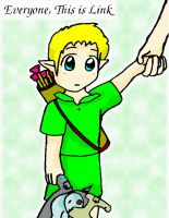 Child Link by Midnas