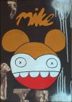 Mike by SUPERMICKEY