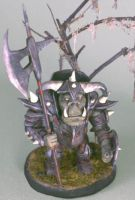 Little Goblin model by TimBakerFX