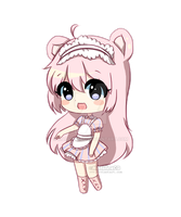 Loli Chibi [AT] by MadelineCG