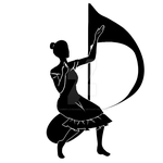 Music Logo by Tammylovessweets
