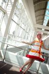 Eureka 7 - Will You Dance With Me? by SuperWeaselPrincess