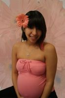 Brielle Pregnancy Photos 21 by PillsburyMassacre09