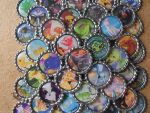 Bottle Cap Keychains (for Sale) by Shadow-Wing456