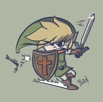 Just Link by Italiux