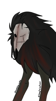 Seedeater by Jennythejackrabbit