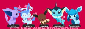 Pokemon Rumble toys for you 01 by Ninja-Jamal