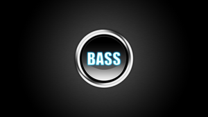 Bass Button by OverdrivenZX