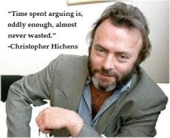 Time Spent Arguing is by Crazomatic