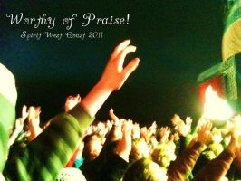 Worthy of Praise SWC 2011 by shock777