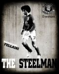 maroane fellaini the steelman by vagebone