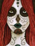 Las Muerte by A-Fornerot