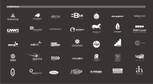 logofolio20072008 by digitalAM by designerscouch