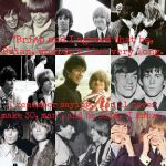 Brian and Keith Collage-'You'll never make 30' by Bundles-Of-Fun