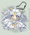 Sailor Cosmos Keychains [Limited Edition] by ImHisEternalAngel
